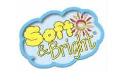 美國Soft & Bright 聚酯亮白鋪棉