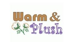 Warm & Plush 美國立體鋪棉